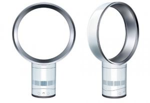 Ventilator cu telecomanda fara elice 12 inch Zilan ZLN-83110