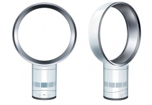 Ventilator cu telecomanda fara elice 12 inch Zilan ZLN-83111