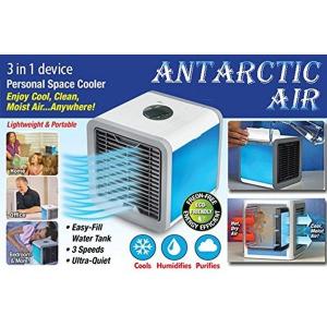 Ventilator de racire a aerului Antarctic Air0