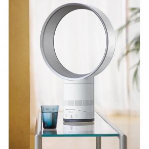 Ventilator fara palete cu telecomanda 10inch0