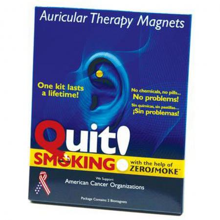 ZeroSmoke doua seturi de magneti impotriva fumatului [2]