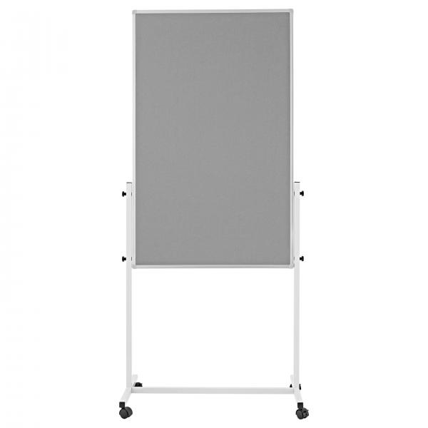 Panou Multifunctional Universal Board 3 in 1 Gri Magnetoplan 0