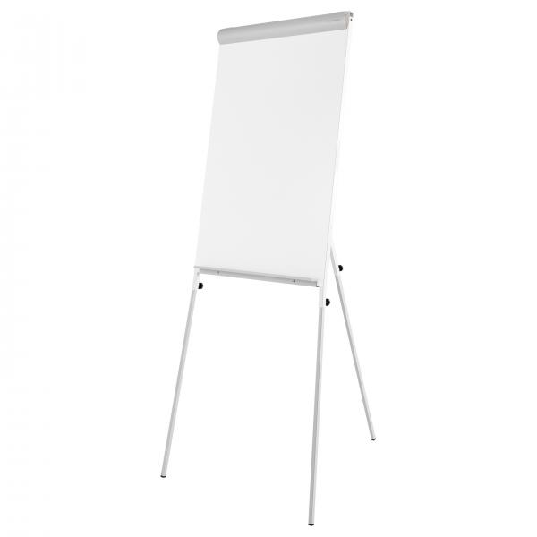 Flipchart Young Edition Plus, 2 brate laterale Magnetoplan 0
