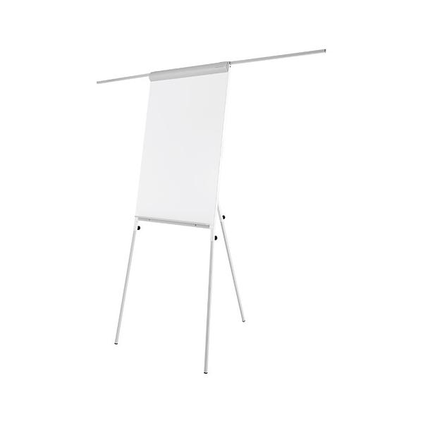 Flipchart Young Edition Plus, 2 brate laterale Magnetoplan 2