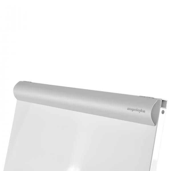 Flipchart Young Edition Plus, 2 brate laterale Magnetoplan 3