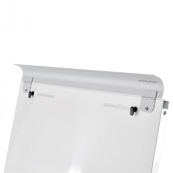 Flipchart Young Edition Plus, 2 brate laterale Magnetoplan [5]