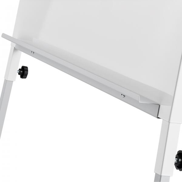 Flipchart Young Edition Plus, 2 brate laterale Magnetoplan [6]
