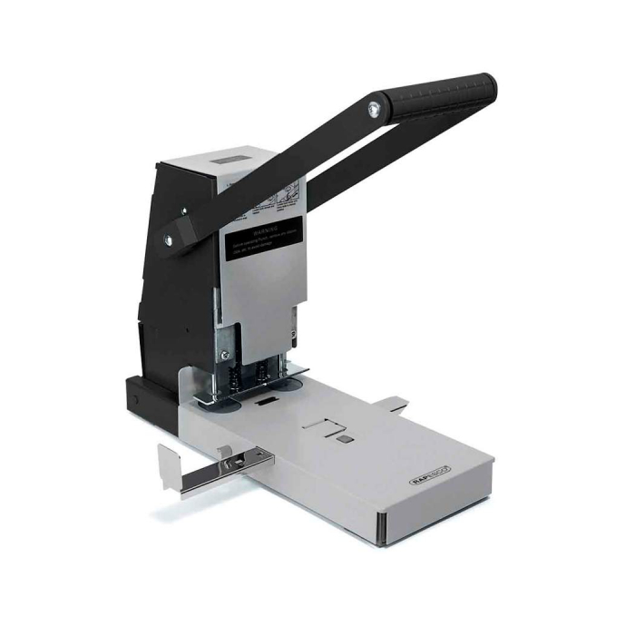 Perforator Rapesco PF2160A1 Extra High Capacity 300 coli 0