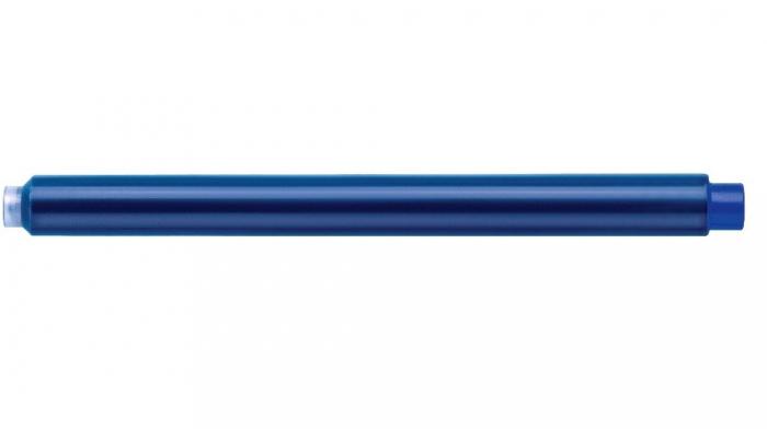 Cartuse Cerneala Mari Faber Castell Albastru 5 buc/cutie [1]