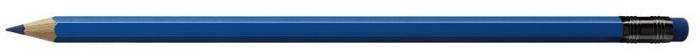 Creioane Colorate 12 Culori Cu Guma Eco Faber-Castell [1]
