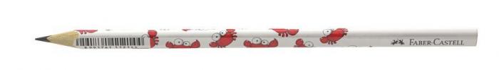 Creion Grafit B Lumea Marina Faber-Castell 3