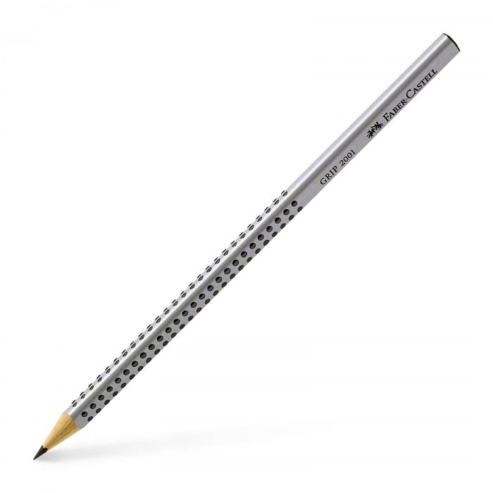 Creion Grafit Grip 2001 Faber-Castell 0