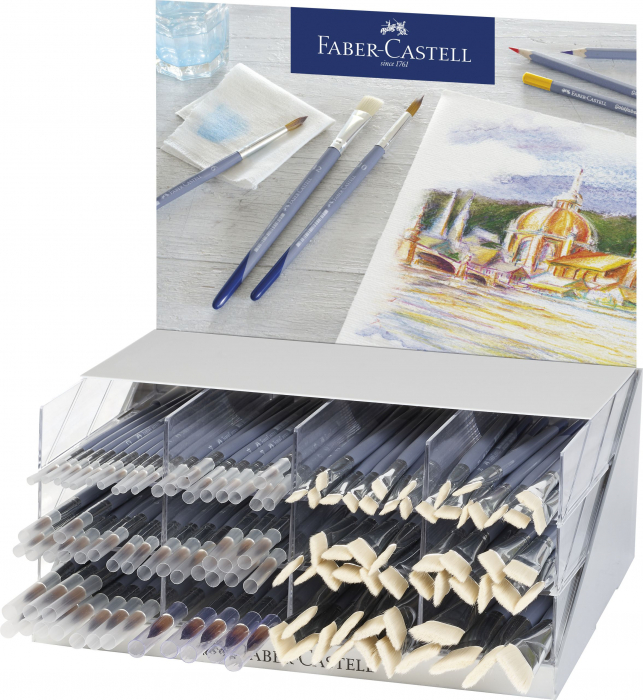 DISPLAY 110 PENSULE CREATIVE STUDIO FABER-CASTELL 0