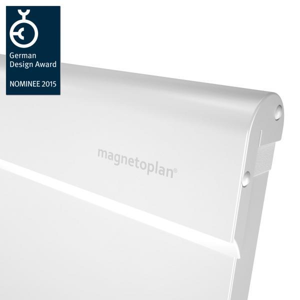 Flipchart Design Evolution Plus Magnetoplan 2
