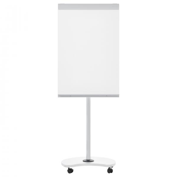 Flipchart Junior Plus, 2 brate laterale Magnetoplan 3