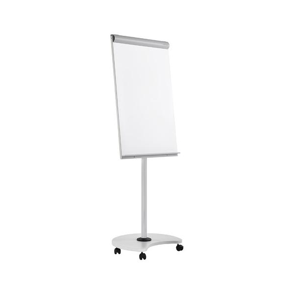 Flipchart Junior Plus, 2 brate laterale Magnetoplan 4