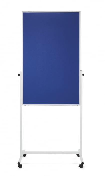 Panou Multifunctional Universal Board 3 in 1 Albastru Magnetoplan 0