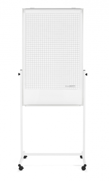 Panou Multifunctional Universal Board 3 in 1 Albastru Magnetoplan [4]