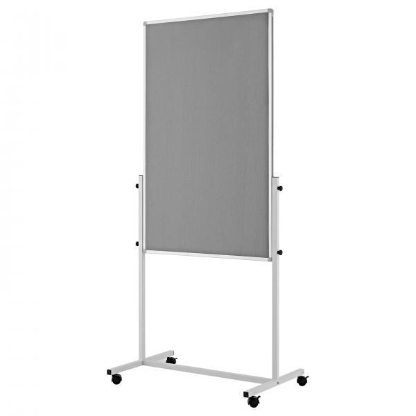 Panou Multifunctional Universal Board 3 in 1 Gri Magnetoplan 1