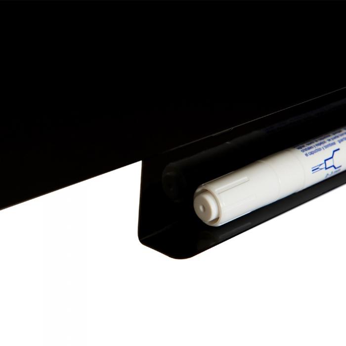 Skinliquid magnetic cu suprafata lacuita Rocada 2