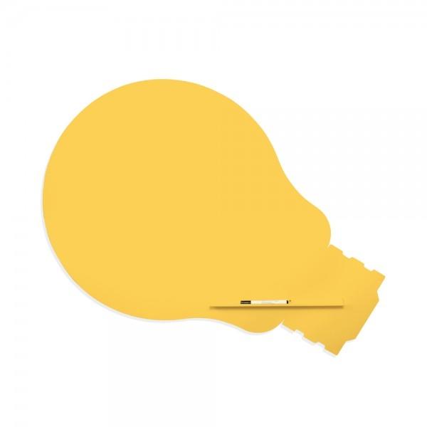 "Skinshape ""IDEA"" magnetic cu suprafata lacuita 100 x 150 cm 0"