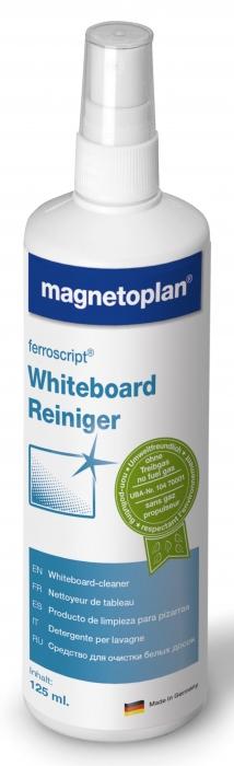 Spray Whiteboard 125 ml Magnetoplan [0]