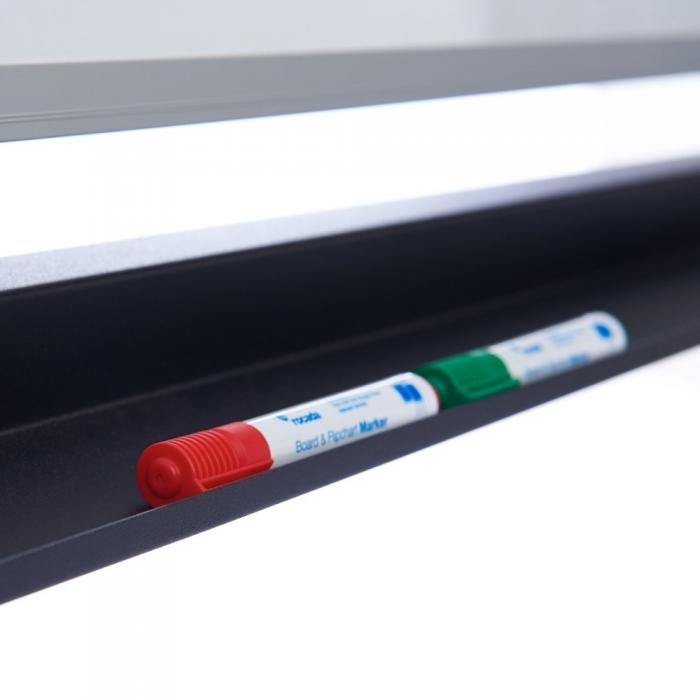 Suport mobil pentru whiteboard 360 grade Rocada 5