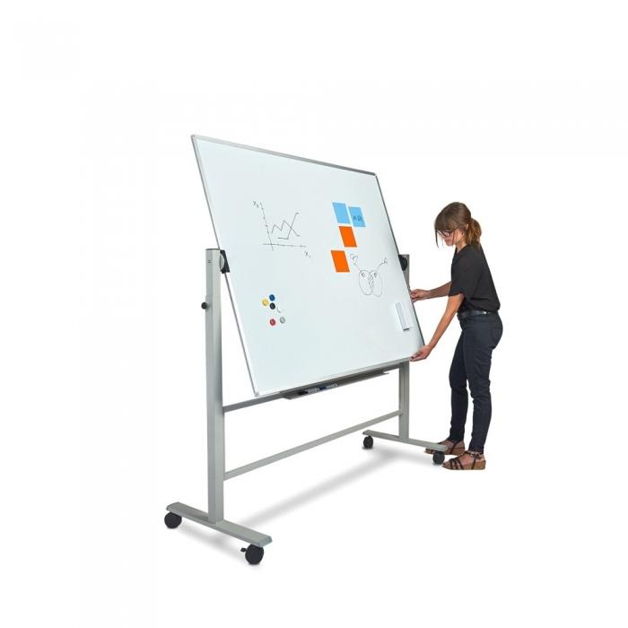 Suport mobil reglabil pentru whiteboard 4