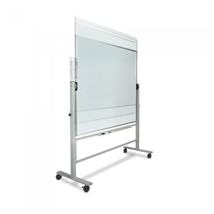 Suport mobil reglabil pentru whiteboard 1