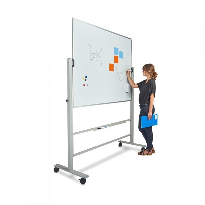 Suport mobil reglabil pentru whiteboard 5