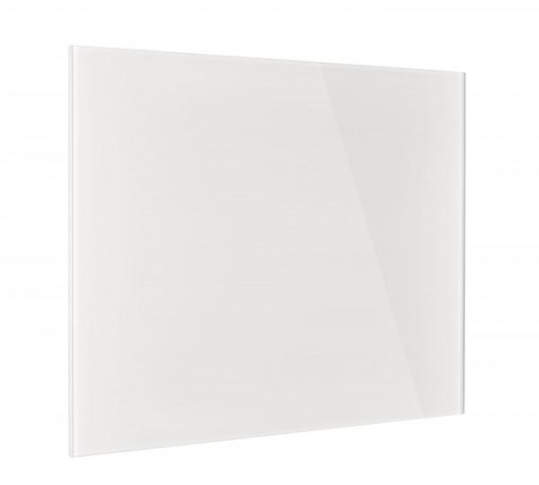 Tabla Magnetica de Sticla Alb Stralucitor Design Glassboard Magnetoplan 0