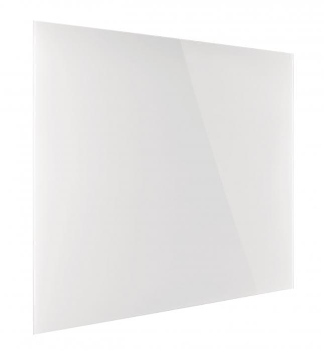 Tabla Magnetica de Sticla Alb Stralucitor Design Glassboard Magnetoplan 4