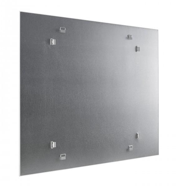 Tabla Magnetica de Sticla Alb Stralucitor Design Glassboard Magnetoplan 2
