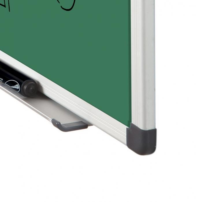 Tabla verde magnetica cu suprafata emailata Rocada (3 dimensiuni) 3