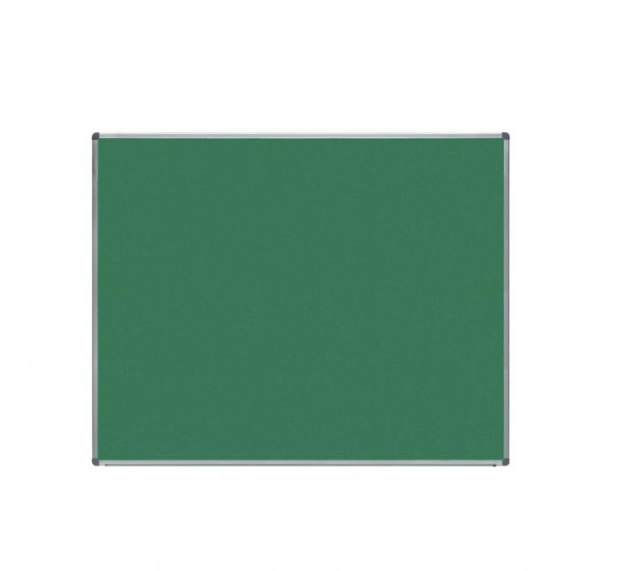 Tabla verde magnetica cu suprafata emailata Rocada (3 dimensiuni) 0