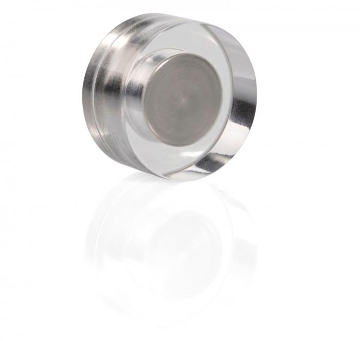 Magneti Briliant Design 20mm pentru Glassboard 4 buc/ set Magnetoplan 1