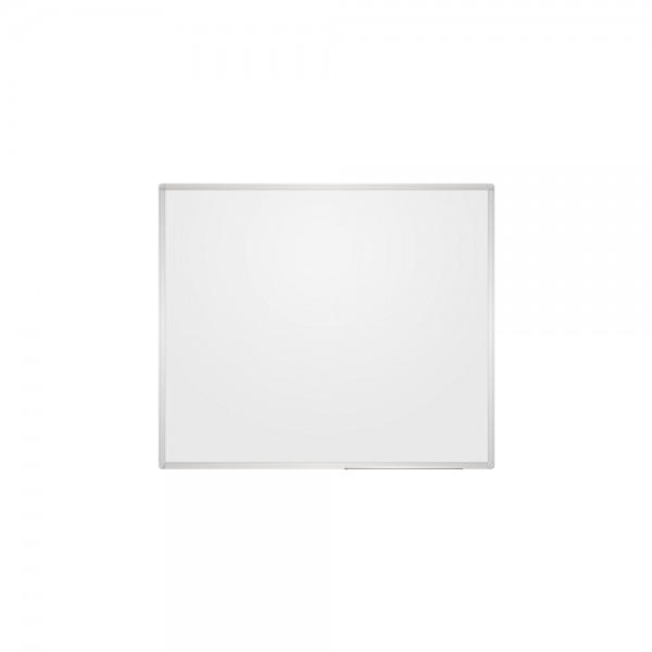 Whiteboard fata dubla cu rama din aluminiu emailat Rocada 0