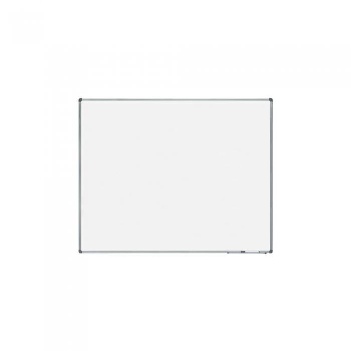 Whiteboard Magnetic, Rama Aluminiu Rocada (4 dimensiuni) [0]