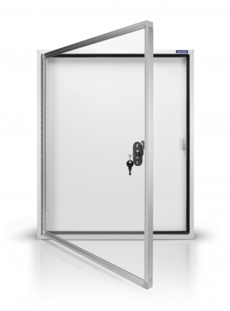 Avizier Magnetic de exterior CC Magnetoplan (4 variante de marime)0