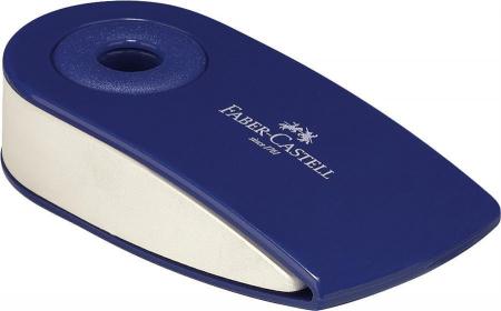Radiera Creion Sleeve Mini Faber-Castell1