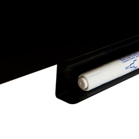 Skinliquid magnetic cu suprafata lacuita Rocada2