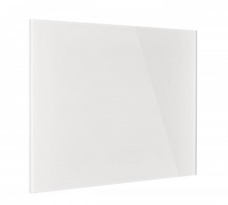 Tabla Magnetica de Sticla Alb Stralucitor Design Glassboard Magnetoplan0