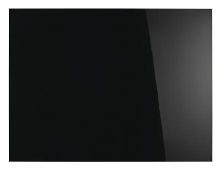 Tabla Magnetica de Sticla Negru Design Glassboard Magnetoplan [1]