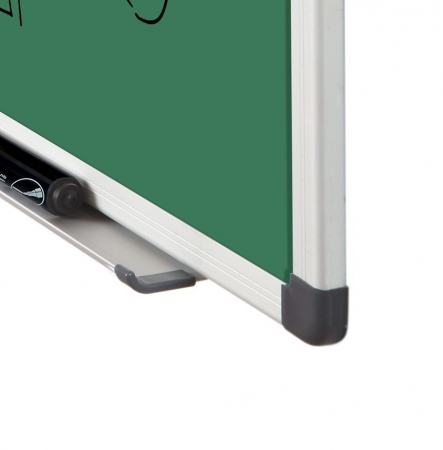 Tabla verde magnetica cu suprafata emailata Rocada (3 dimensiuni)3