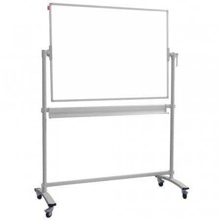Whiteboard Mobil Magnetic Basic MEMO BE [0]