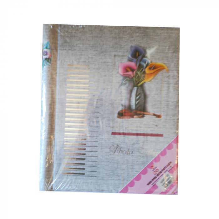 Album foto Vision cu 20 file atotoadezive, format 20x30cm [0]