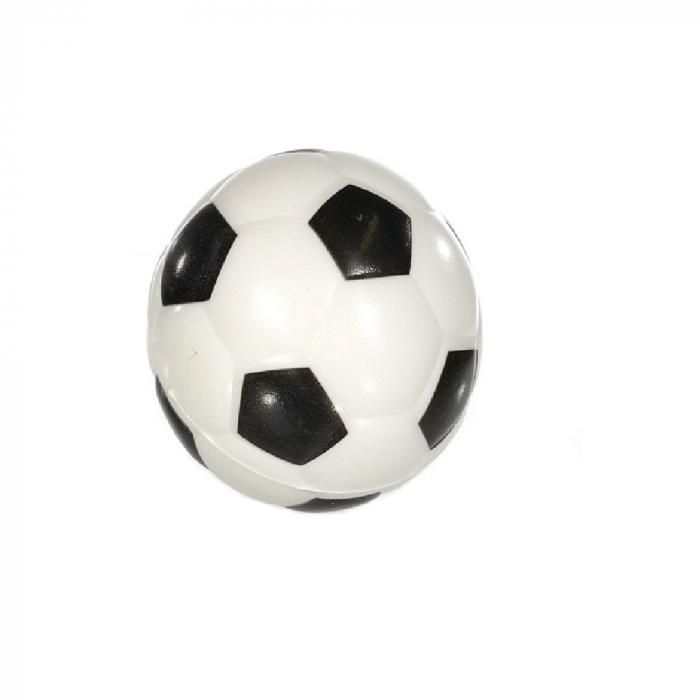 Ascutitoare plastic cu rezervor Vision- minge de fotbal [0]