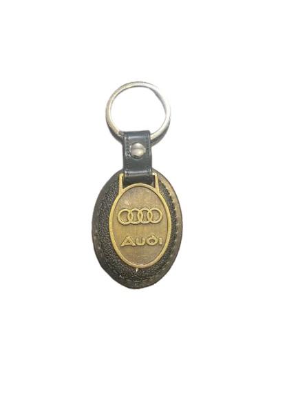 Breloc pentru chei cu  insigna gravata, Audi- Vision [0]