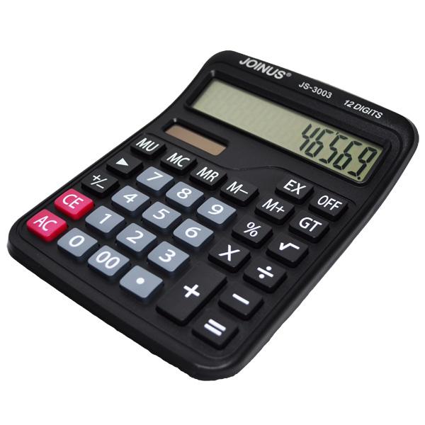 Calculator 12 digiti, Joinus [0]