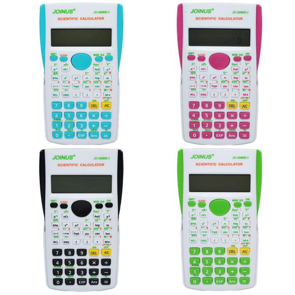 Calculator stiintific  Vision, 250 functii, Joinus [0]